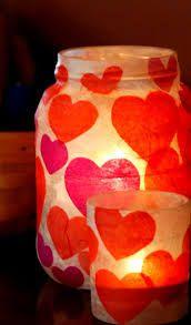 San valentin DIY