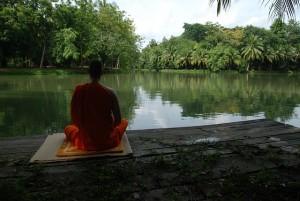 aprende a encontrar la paz interior-buda