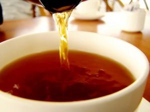 la teina y la cafeina
