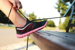 estar sanos necesitan 20 minutos ejercicios