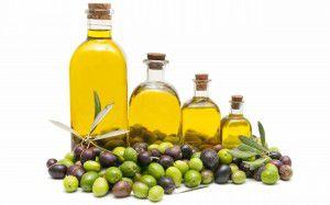 ventajas de cocinar con aceite de oliva