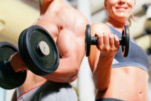 Confianza para ganar masa muscular ectomorfos