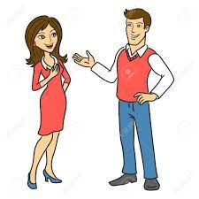 Cosas que deberíamos saber para evitar discusiones-pareja entendiendose