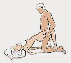 5 posiciones para alcanzar el orgasmo femenino-el puente