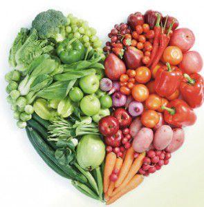 pasate a lo organico- ama los vegetales