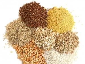 problemas de orina- cereales integrales