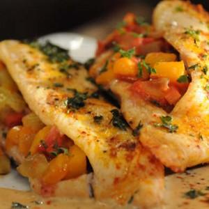 recetas rapidas y deliciosas- pollo