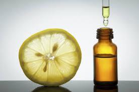 remedios caseros para verrugas-aceite de limon