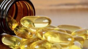los suplementos dieteticos-aceite