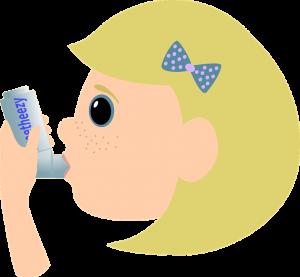 aerosoles tratamiento asma