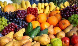 cinco piezas frutas diarias crucial salud
